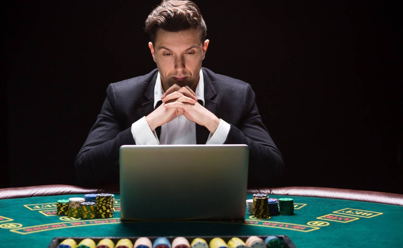What Are the Risks Attached to Online Wagering?